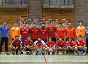 Equipo chileno de balonmano se dirige a Polonia para clasificar a Río 2016
