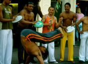 10 metas que enfrenté y logré gracias a Capoeira