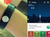 Mi App favorita para hacer deporte:Lifelog y SmartBand, un dúo para ti