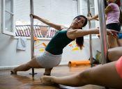 10 metas que enfrenté y logré gracias al Pole Dance
