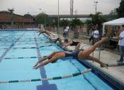 31 frases de quienes practican natación