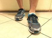 Review zapatillas running: Skechers Go Run Ride 4