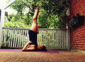 5 consejos para hacer yoga en casa