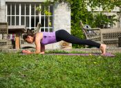 10 metas que enfrenté y logré gracias al Yoga
