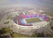 Azul Azul aprueba aumento de capital para construcción de estadio