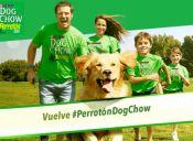 Perrotón Dog Chow - 22 de marzo 2015