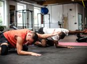 ¿Cuándo hacer las descargas en el entrenamiento?
