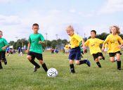 Cómo incentivar a los niños a hacer deportes