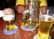 Correr y beber: repone las energías con unas chelas