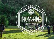 Festival Nómade: 3 días de outdoor y música
