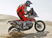 Pablo Quintanilla avanza a la cuarta posición en Mundial de Abu Dhabi