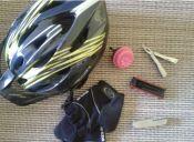 Datos para ciclistas:Talleres, accesorios y precios