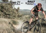 Hacienda Santa Martina se prepara para recibir 2da fecha del Rally Scott 2015