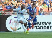 Copa Libertadores: equipos chilenos salen hoy a la cancha por importantes puntos