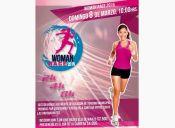 Woman Race - 8 de marzo 2015