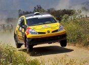 Rally Mobil llega este viernes a Santa Cruz con récord de autos
