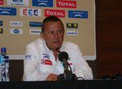 Director del Dakar: