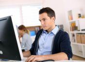 Ejercicios para realizar mientras trabajas frente al computador