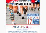 Corrida de la Construcción - 17 de mayo 2015