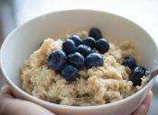5 alimentos para no bajar de peso con el running