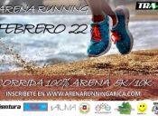 Arena Running - 22 de febrero 2015