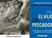 Estrenan documental sobre la vida del surfista Ramón Navarro