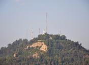 Mi primera experiencia en el Cerro San Cristóbal