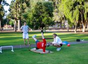 Personal Trainer: Una opción para desarrollar el hábito