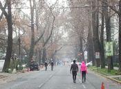 Cómo hacer running en invierno