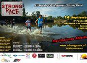 Strong Race - 30 de Noviembre 2014