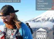 Vulcano Ultra trail - 6 de Diciembre 2014