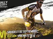 Rally Scott Volkswagen - 27 de septiembre 2014