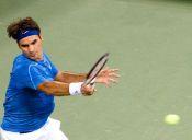 Mí ídolo deportivo: Roger Federer