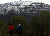 The Climbing Tour, en primera persona