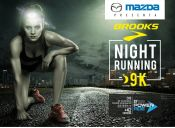 Brooks Night Running - 8 de noviembre 2014