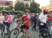 Mi experiencia en el movimiento ciclistas furiosos