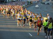 Los grandes maratones mundiales que podrías correr