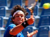 Gonzalo Lama, una de las promesas del tenis chileno