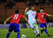 Las opciones de Chile en el Sudamericano  Sub 20