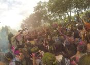 Mi experiencia en: The Color Run