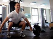 Cómo empezar a levantar pesas