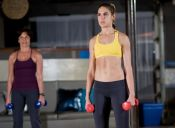 5 falsos mitos del fitness