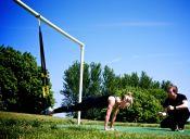 ¿Qué son y para qué sirven los ejercicios isométricos?