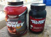 Whey Protein ¿es necesario su consumo?