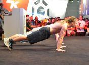 Los mejores ejercicios para los tríceps