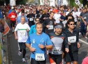La función de la glutamina en deportes de resistencia
