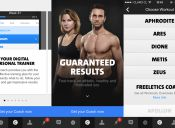 Freeletics: un entrenador en tu celular