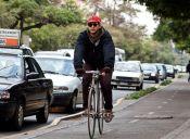 Tres lesiones típicas de un ciclista