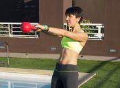 ¿Cómo empezar a entrenar con las kettlebells?
