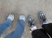 Power Walking: el ejercicio amado por los